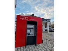 Sparkasse Geldautomat Unsernherrn