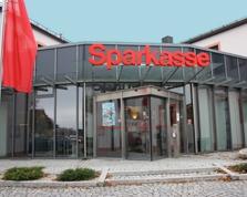 Sparkasse Geldautomat Gaimersheim
