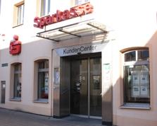 Sparkasse Geldautomat Reichertshofen
