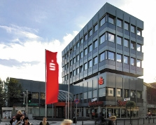 Sparkasse Filiale Heiligenhaus