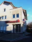 Sparkasse Geldautomat Römerstraße