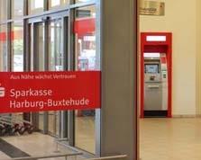 Sparkasse Geldautomat Winsen LUHE PARK