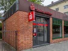 Sparkasse Geldautomat Wendl-Dietrich-Straße