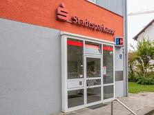 Sparkasse Geldautomat Lochhausen
