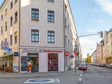 Sparkasse Geldautomat Baldeplatz
