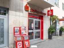 Sparkasse Geldautomat Tengstraße