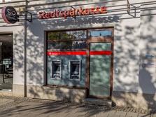 Sparkasse Geldautomat Gärtnerplatz