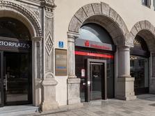 Sparkasse Geldautomat Isartorplatz