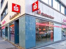 Sparkasse Geldautomat Schwanthalerstraße