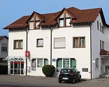Sparkasse SB-Center Hechingen Ermelesstraße