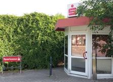 Sparkasse Geldautomat Klettwitz