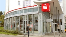 Sparkasse Geldautomat Nordstadt