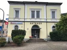Sparkasse SB-Center Hinterweidenthal