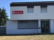 Sparkasse SB-Center Hornbach