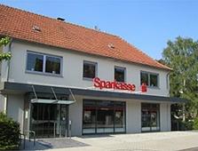 Sparkasse Geldautomat Dudweiler-Süd