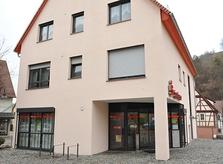 Sparkasse Geldautomat Mönsheim