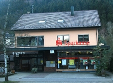 Sparkasse Geldautomat Höfen