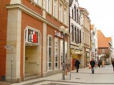 Sparkasse Geldautomat SB-Center Verden-Große Straße