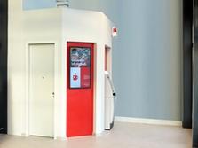 Sparkasse Geldautomat Bovert
