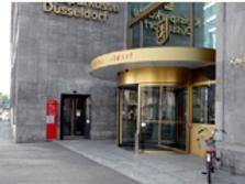 Sparkasse Filiale Düsseldorf