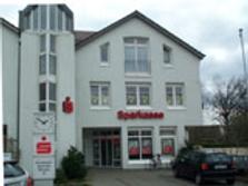 Sparkasse SB-Center Friedrichshafen-Oberhof