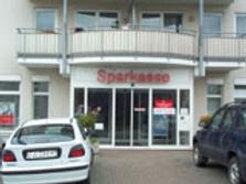 Sparkasse Filiale Stockerholz