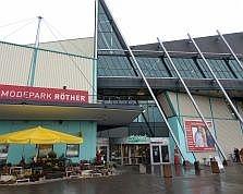 Sparkasse Geldautomat Kempten - Fenepark