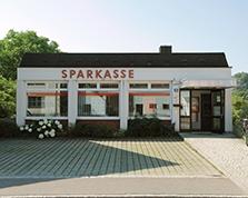 Sparkasse Filiale Hollenbach