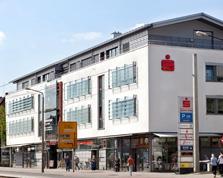 Sparkasse Filiale Dessauer Straße