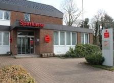 Sparkasse Geldautomat Liesborn