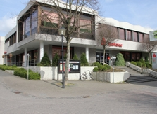 Sparkasse Geldautomat Wadersloh