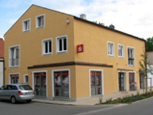 Sparkasse Filiale Buxheim