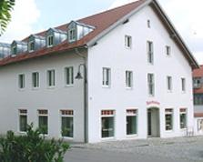 Sparkasse SB-Center Wellheim