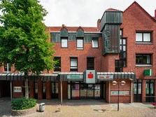 Sparkasse Geldautomat SB-Foyer Hauptstelle Ochtrup