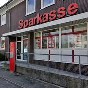 Sparkasse Geldautomat Wittorf