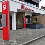 Sparkasse Geldautomat Tungendorf