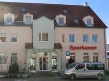 Sparkasse Filiale Schweitenkirchen