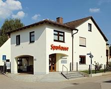 Sparkasse SB-Center Waidhofen