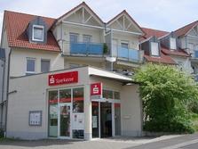 Sparkasse Geldautomat Euerbach