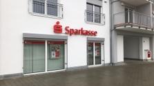 Sparkasse Filiale Oberhausen