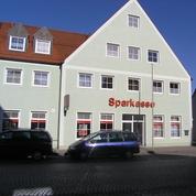 Sparkasse Filiale Rennertshofen