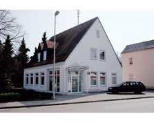 Sparkasse Filiale Holzheim