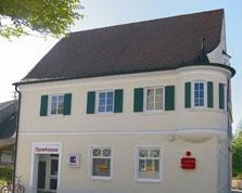 Sparkasse Filiale Wittislingen