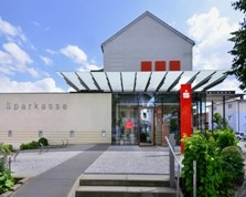 Sparkasse Geldautomat Bellenberg SB