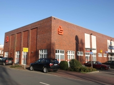 Sparkasse SB-Center Bocholt-Süd