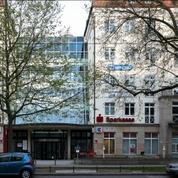 Sparkasse Filiale Dresden Johannstadt