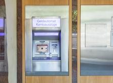 Sparkasse Geldautomat Dresden Am Waldschlösschen