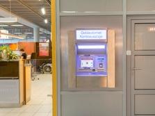 Sparkasse Geldautomat Dresden Am Flughafen