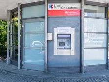 Sparkasse Geldautomat Dresden Albertplatz