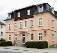 Sparkasse Filiale Schmiedeberg